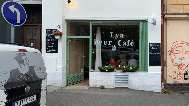 Image of Lya Beer Café